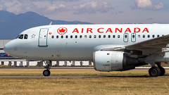 Airbus A320-211 C-FDSN Air Canada (William Musculus) Tags: vancouver international airport yvr cyvr spotting airbus a320211 cfdsn air canada richmond britishcolumbia ca ac aca a320200 william musculus