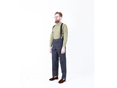 0006 (GVG STORE) Tags: outstanding americancasual amecage 아메카지 vintage military officerpants gvg gvgstore gvgshop heritage coordination menswear menscoordination