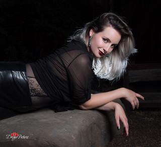 Katie Hexane