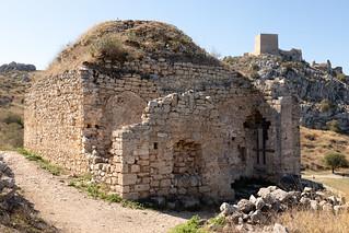 Acrocorinth   Ακροκόρινθος-27