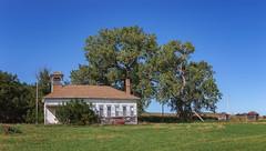abandoned schoolhouse (melaniemoree) Tags: school abandonedschool schoolhouse