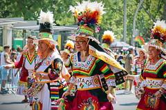 Festival in Madrid (NataThe3) Tags: festival madrid people spain