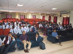 DSCN0024 (D Hari Babu Digital Marketing Trainer) Tags: digital marketing seminar nsibm jamshedpur