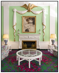 2018 - The Greenbrier, West Virginia (kurttarvis) Tags: whitesulfursprings greenbrier wv westvirginia allegheny mountains resort appalachia architecture building historic design
