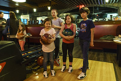 _DSC6262 (Shane Woodall) Tags: 2018 april birthday birthdayparty bowling bowlmore ella lily manhattan newyork party twins