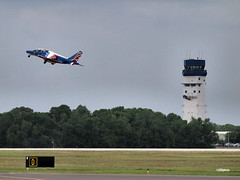 170404_053_SnF_PatrouilleDeFrance (AgentADQ) Tags: patrouille de france armee lair french ir force air show airshow alphajet jet trainer military aviation airplane plane sun n fun flyin expo lakeland linder airport florida 2017