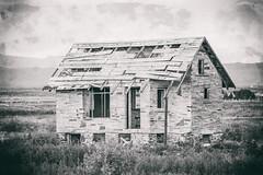 Little House on the Prairie (Thomas Hawk) Tags: america arco idaho techondeck techondeck2015 usa unitedstates unitedstatesofamerica abandoned fav10