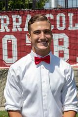Josh Fairr (Sierra College Athletics) Tags: 180817 2018 contactracheljohnson fallsemester football mediaday men photographerdarylstinchfield rocklin sierracollegeathletics