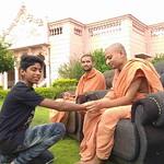 20180826 - Rakshabandhan Celebration (NGP) (7)
