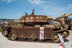 War in Syria (Dmitriy Fomin) Tags: war syria military vehicle tank destroy