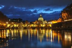 Roman Finale (hapulcu) Tags: italia italie italien italy lazio rim roma rome vatican vaticano winter