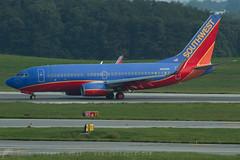 N215WN B737-700 Southwest (JaffaPix +4 million views-thanks...) Tags: n215wn b737700 737 b737 boeing southwest swa bwi kbwi aeroplane aviation airplane aircraft airline airliner jaffapix davejefferys baltimoreairport baltimorewashingtoninternationalairport