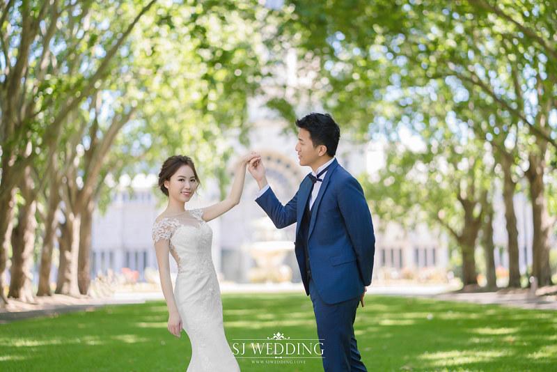 海外婚紗,墨爾本婚紗,Melbourne, 旅拍婚紗