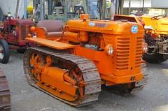 OM 35-40 C (samestorici) Tags: trattoredepoca oldtimertraktor tractorfarmvintage tracteurantique trattoristorici oldtractor veicolostorico crawlertractor trattorecingolato