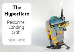 New YouTube Video! Link In Description! (Nathan C MOCS) Tags: lego legomoc legoyoutube youtubevideo youtube legospaceship