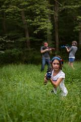 hocking-6671 (FarFlungTravels) Tags: activities fun games gun hockinghills lasertag laurawatiloblake obstacles ohio shoot tourism woods 2018