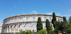 20180804_121359 (kriD1973) Tags: croatia croazia kroatien croatie hrvatska istra istria istrien pola pula anfiteatro arena