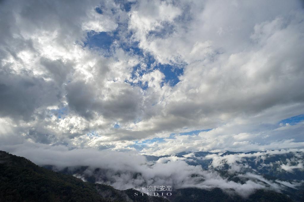 太平山翠峰湖環山步道 |走在泥濘的道路上,只為途中美景 | 宜蘭大同鄉74