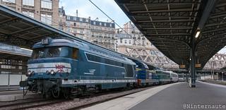 Un train extra-ordinaire.. v2