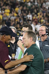 ASU vs MSU 790 (Az Skies Photography) Tags: asu msu arizonastateuniversity arizona state university september82018 football michigan michiganstate michiganstateuniversity tempe az tempeaz sun devil stadium sundevilstadium sundevil sundevils september 8 2018 9818 982018 action athlete athletes sport sports sportsphotography canon eos 80d canoneos80d eos80d canon80d athletics sundevilfootball spartans msuspartans michiganstatespartans asusundevils arizonastatesundevils asuvsmsu arizonastatevsmichiganstate pac12