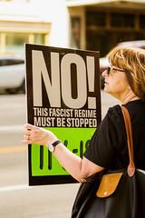 05 (Becker1999) Tags: workingforamerica rally protest columbus ohio senatorrobportman senator portman scotus kavanaugh supremecourt