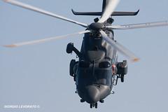Leonardo HH-139A 15-47, 15° Stormo (Latus10) Tags: jesoloairshow2018 jesolo veneto leonardohh139a leonardodivisioneelicotteri leonardohelicoptersdivision hh139a 15°stormo aeronauticamilitareitaliana ami 1547 elicottero helicopter