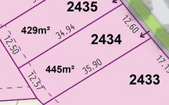 Lot 2434 Forestmill Way (Atherstone), Melton South VIC