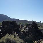 Bonito Lava Flow, Sunset Crater, Arizona thumbnail