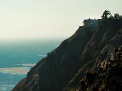 Nepenthe from Seal Beach Scenic Overlook - Big Sur, CA (Jun C Photography) Tags: bigsur olympus microfourthirds omd mkii sandiego hwy1 u43 californiacoast em5 coastal markii coastaldrive mk2 mft