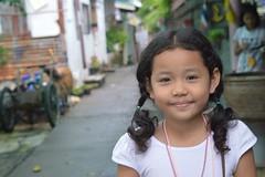 pretty girl (the foreign photographer - ฝรั่งถ่) Tags: pretty girl child khlong thanon portraits bangkhen bangkok thailand nikon d3200