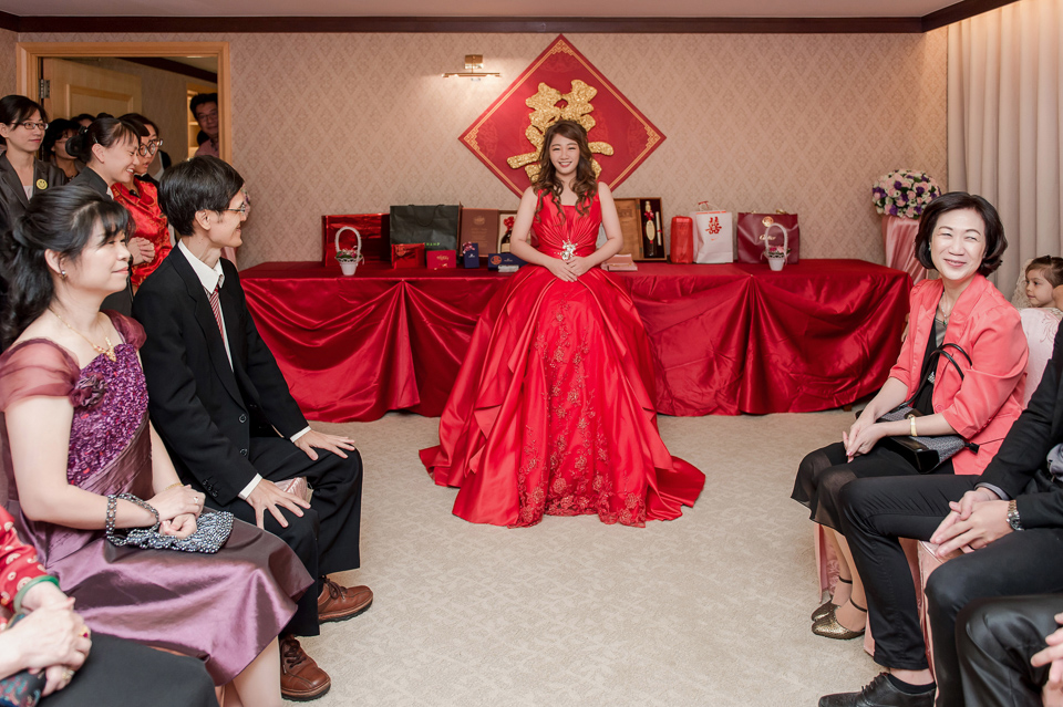 訂婚儀式與準備流程 018