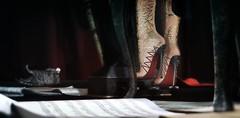 Inda (VeraCruza) Tags: shoes jewelry maitreya slink eve frozen nutmeg fashion secondlife virtualworld heels music cat