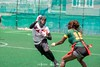 DSC_8672 (gidirons) Tags: lagos nigeria american football nfl flag ebony black sports fitness lifestyle gidirons gridiron lekki turf arena naija sticky touchdown interception reception