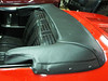 Chevrolet Corvair Monza Verdeck 1962 - 1969 Persenning