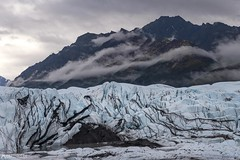 Ice wall- Alaska (Captures.ch) Tags: wolken clouds tag morning morgen day herbst fall alaska matanuska wasser water tree tal sky see mountains landschaft landscape lake hügel himmel hill gletscher glacier forest berge baum aufnahme capture