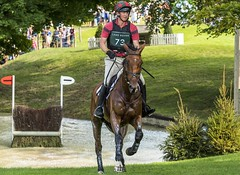 Matthew Heath on The Lion - Burghley Horse Trials 2018 (sho5572) Tags: cheval jumping jump sportsphotography sportphotography sporthorse sport countryside horsetrials crosscountry xc lrbht lincolnshire stamford 2018 burghleyhorsetrials rider horse