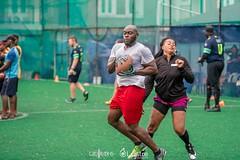 DSC_9076 (gidirons) Tags: lagos nigeria american football nfl flag ebony black sports fitness lifestyle gidirons gridiron lekki turf arena naija sticky touchdown interception reception