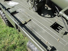 """M274A2 Mule with 106mm M40A2 3 • <a style=""""font-size:0.8em;"""" href=""""http://www.flickr.com/photos/81723459@N04/42923621780/"""" target=""""_blank"""">View on Flickr</a>"""
