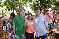 Vis. e Almoco na casa do vereador Sandro em Campos Novos Iracema 15-09-2018_-10 (romerojuca156) Tags: anchieta iracema vereador almoço camposnovos sandro