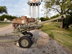 "M119 105mm Howitzer 3 • <a style=""font-size:0.8em;"" href=""http://www.flickr.com/photos/81723459@N04/42987019070/"" target=""_blank"">View on Flickr</a>"
