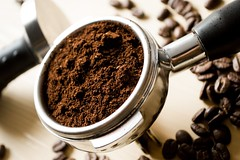 Beans brew caffeine - Credit to https://homegets.com/ (davidstewartgets) Tags: beans brew caffeine coffee machine cup fresh grind ground kitchen morning