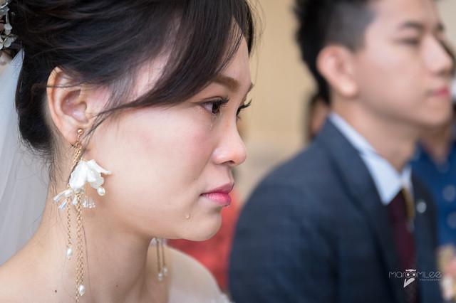 昱宏&雯予-屏東維多利亞宴會館-婚禮記錄-126