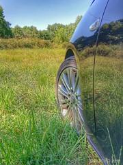Opel Zafira Tourer (R. Royo) Tags: opel zafira tourer opc paisaje color rueda llanta galicia ourense españa canon eos huawei 700d verano sun summer