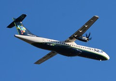 AD AT76 POA (Luis Fernando Linares) Tags: aviation avgeek airlines aircraft airplane airliner airport ad azu azul atr poa sbpa planespotting turboprop regional pwc takeoff