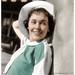 Maureen O'Sullivan 1911 - 1998