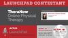 ACRM LaunchPad Contestant 2018 TheraNow 473379 Kohli