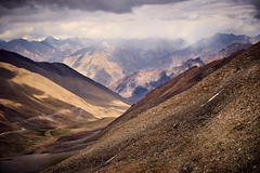 (Whitney Goodey) Tags: himalayas mountains sky clouds india