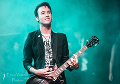 DSC_3257 (PureGrainAudio) Tags: thelongshot greenday billiejoearmstrong theobservatory santaana ca july10 2018 showreview review concertphotography pics photography liveimages photos ericavincent rock alternative altrock indie emo puregrainaudio