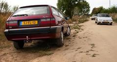 Citroën Xantia 1.8i 16V Break (Skylark92) Tags: citroën water forest boat sky grass gelderland maurik van eiland window windshield tree building car road citroen jaar 100 holland netherlands nederland vehicle xantia 18i 16v break sjfl13 1997 onk xm cx