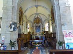 2018.06.20.043 BALLEROY - L'église Saint-Martin de Balleroy (1650-51) (In EXPLORE) (alainmichot93 (Bonjour à tous - Hello everyone)) Tags: 2018 france frankreich francia frankrijk frança γαλλία франция europe ue normandie calvados balleroy église church chiesa kirche iglesia igreja saintmartindeballeroy